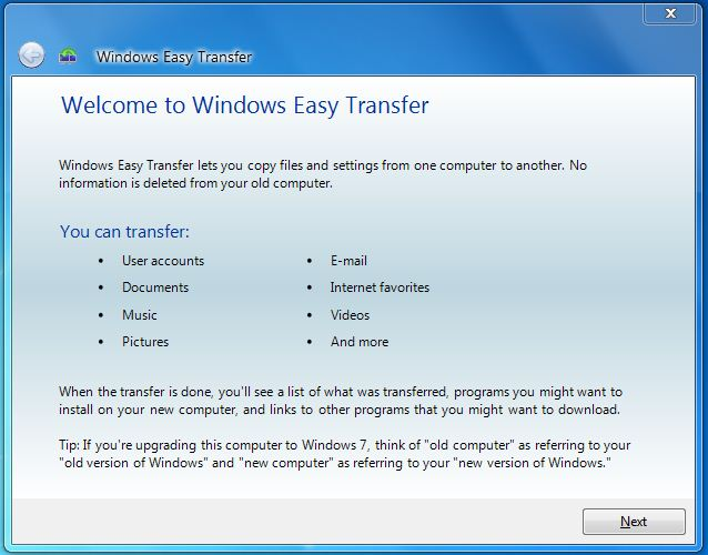 windows-easy-transfer