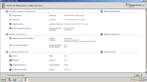 دانلود کرک فعال ساز ویندوز سرور 2008 و 2012