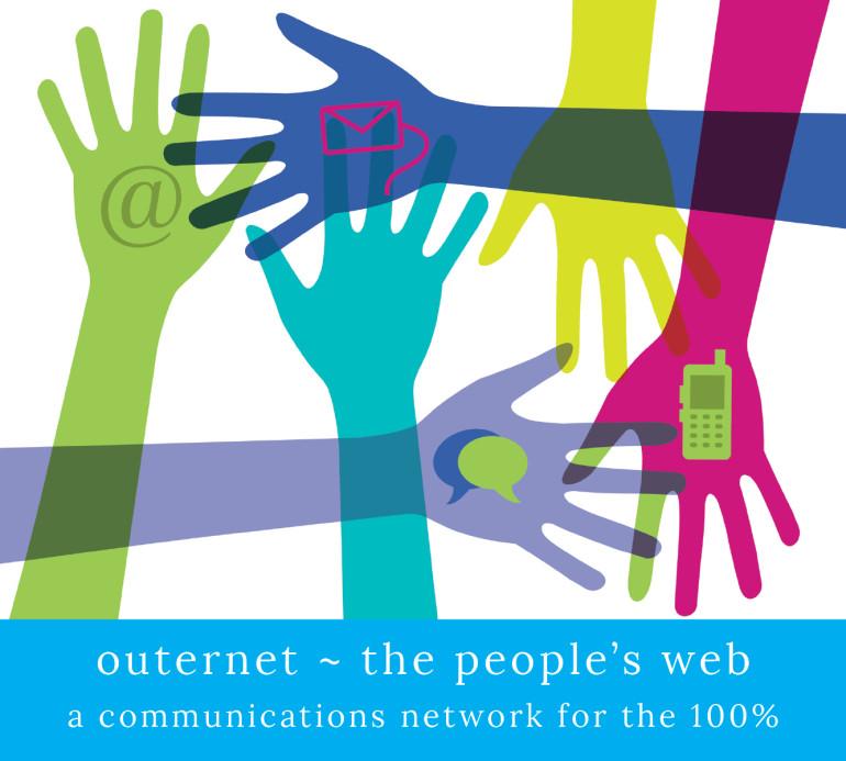 Outernet چیست ؟ پروژه اینترنت رایگان جهانی