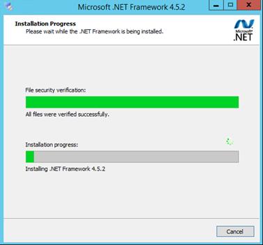 آموزش نصب میل سرور Microsoft Exchange Server 2016