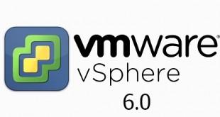 دانلود مجازی ساز VMware vSphere 6.0