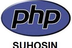 آموزش نصب SuHosin و افزایش امنیت DirectAdmin