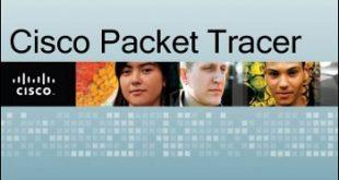 دانلود نرم افزار Cisco Packet Tracer 7 x64