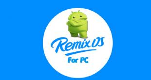 دانلود Remix OS سیستم عامل اندروید برای کامپیوتر