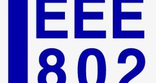 استاندارد های IEEE 802