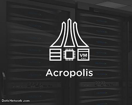 معرفی رسمی Nutanix Acropolis ، آیا VMware باید نگران شود ؟