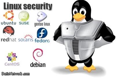نکات ساده برای افزایش امنیت سرور لینوکس