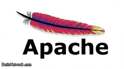 وب سرور آپاچی (Apache)