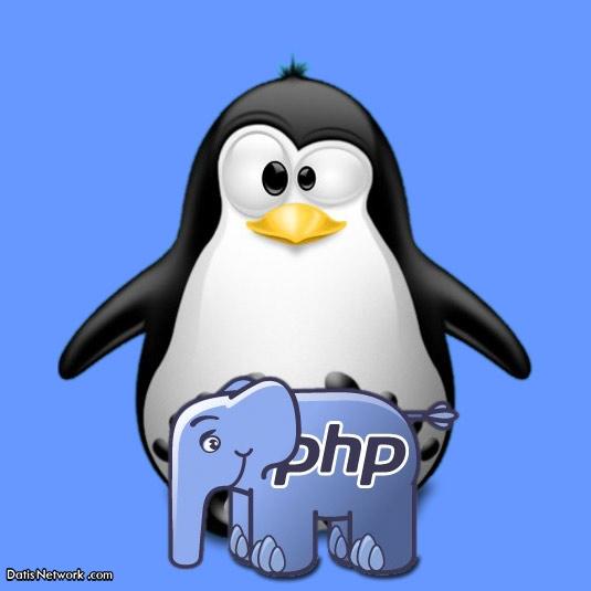 نصب PHP در لینوکس + فیلم آموزش