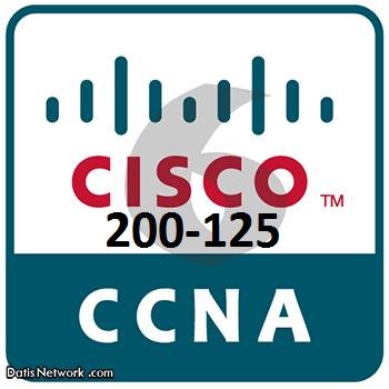 دانلود کتاب جدید دوره CCNA Cisco 200-125