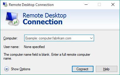تغییر پورت پیشفرض ریموت دسکتاپ (Remote Desktop)