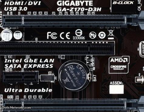 تفاوت UEFI و BIOS چیست ؟