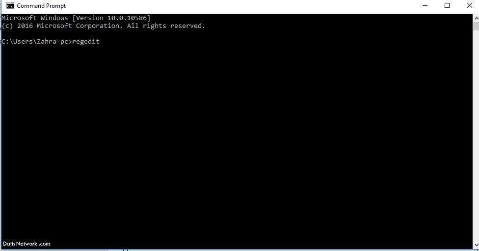 تبدیل کامپیوتر به روتر با IP Forwarding در ویندوز
