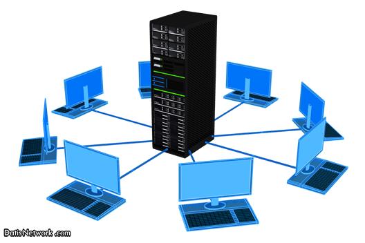 مجازی سازی دسکتاپ (VDI) چیست؟