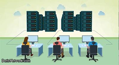 معرفی پلتفرم کلود در VMware و آشنایی با VMware Cloud Foundation