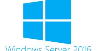 آشنایی با قابلیت های جدید ویندوز سرور 2016