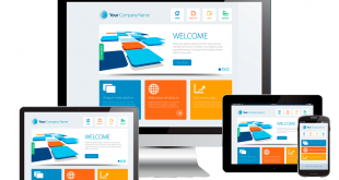 طراحی سایت در شهریار - ساخت وب سایت در شهریار