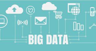 Big Data چیست ؟