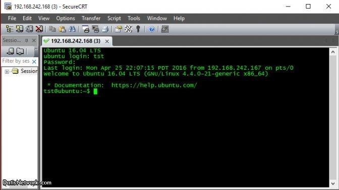 آموزش نحوه فعال کردن Telnet در لینوکس