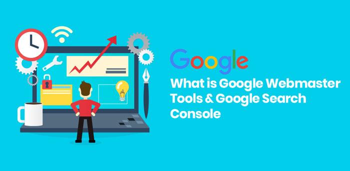 فواید استفاده از گوگل وبمستر چیست؟