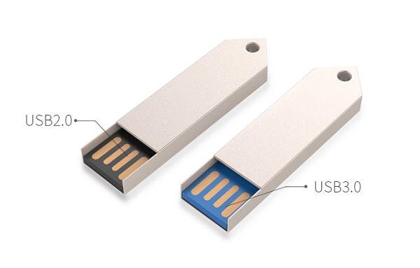 تفاوت USB 2.0 و USB 3.0 و USB 3.1 چیست؟ مقایسه از نظر سرعت و ظاهر