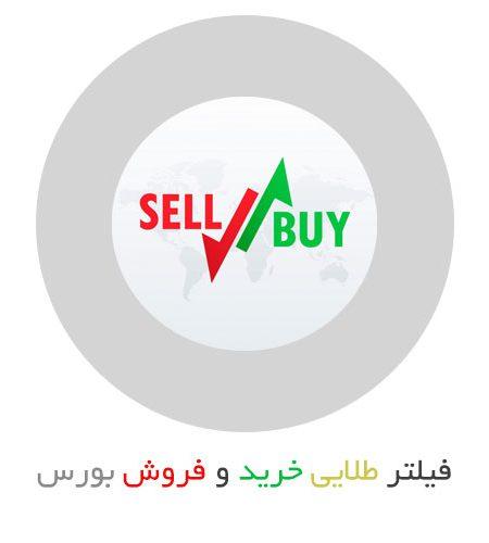 فیلتر طلایی سیگنال خرید و فروش سهم برای بورس