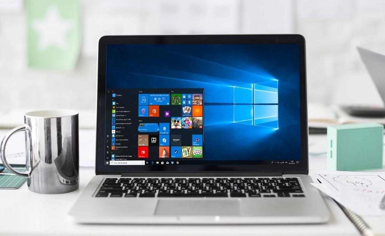 آموزش حل مشکل سیاه شدن صفحه و عدم نمایش دسکتاپ در ویندوز 10 و 8 و 7