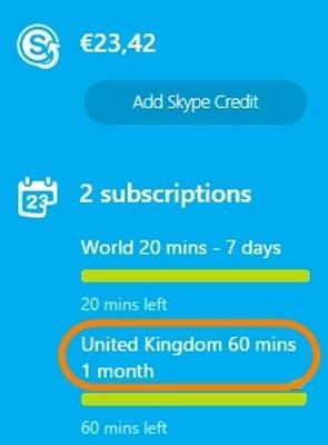آموزش دیلیت اکانت اسکایپ - حذف کامل حساب کاربری اسکایپ (Skype)