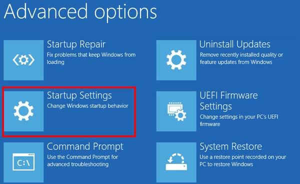 آموزش رفع ارور Installation has failed دیسکورد در ویندوز 10/8/7