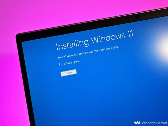 آموزش نصب ویندوز 11 ✔️ نحوه راه اندازی Windows 11 با فلش برای کامپیوتر و لپ تاپ