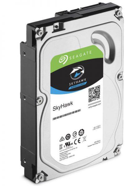 هارد دیسک اینترنال سیگیت Seagate 2TB با ظرفیت 2 ترابایت