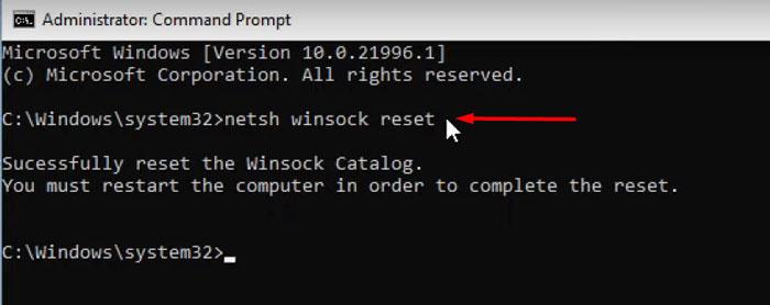 آموزش رفع مشکل کار نکردن وای فای در ویندوز 11 - WiFi Not Working