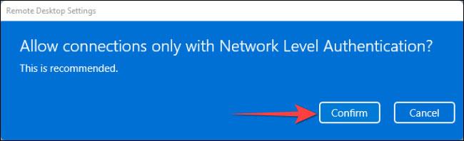 آموزش روشن کردن و استفاده از ریموت دسکتاپ (Remote Desktop) در ویندوز 11