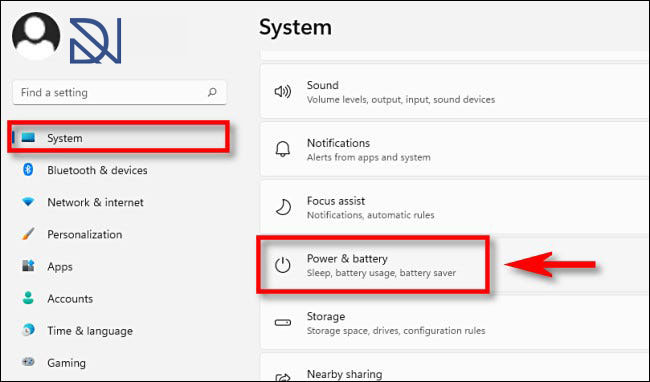 How to Turn On Battery Saver on Windows 11