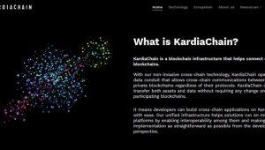 ارز دیجیتال KardiaChain چیست؟ پیش بینی قیمت و آینده رمزارز کاردیا چین (KAI)
