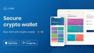 دانلود Lumi Wallet (لومی والت) برای گوشی های اندروید و آیفون (iOS)
